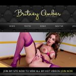 Britney Amber With IBAN / BIC