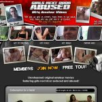 Free Girls Next Door Abused Discount Link