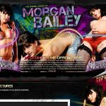 Free Morgan Bailey Login