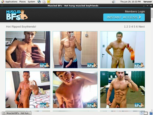 Free Muscledbfs Password Account