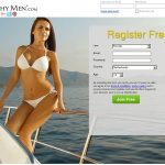 Free Wealthy Men Account Login