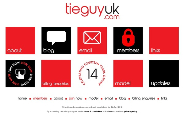 How To Join Tie Guy UK For Free