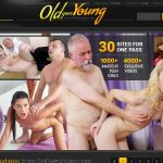 Old Goes Young Password Bugmenot