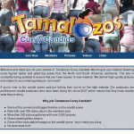 Tamalozos Curvy Candids Password And Account