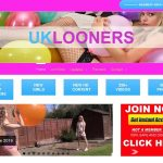 UK Looners Paysite