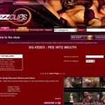 Yezzclips.com New Password