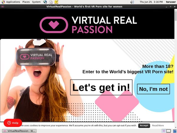 Free Virtual Real Passion Porn