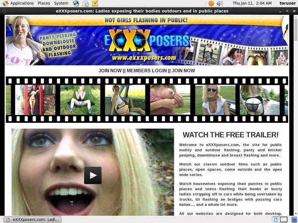 Join Exxxposers.com