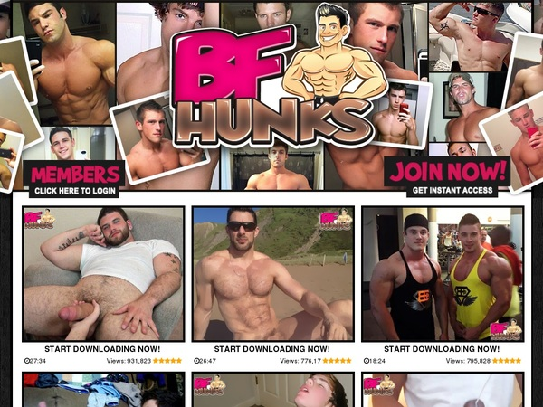 Bfhunks.com Porn Password