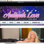 Aaliyah Love Free Preview